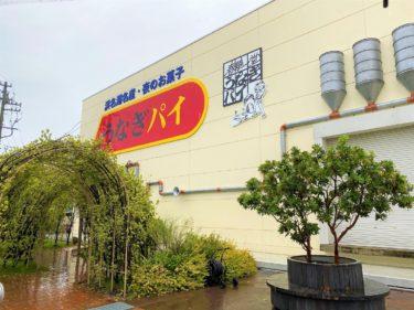 【うなぎパイファクトリー】浜松が誇る大人気お土産「うなぎパイ」の製造現場や絶品うなぎパイスイーツが食べられる!~静岡おすすめスイーツ~